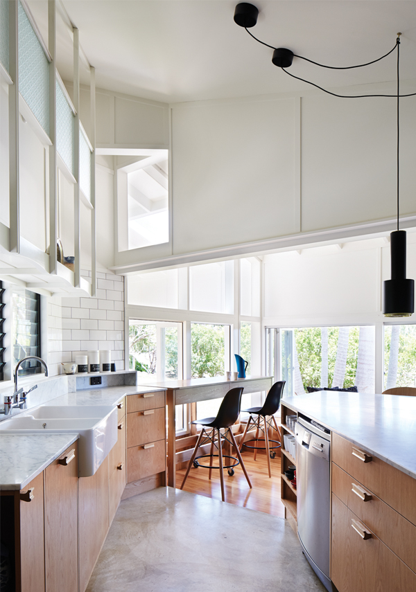 Panorama drive australian design review for Kitchen ideas for queenslanders