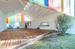 The Chapel - a21studio