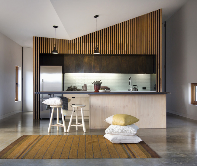 Prospect House by Breathe Architecture. Photo: Andrew Wuttke