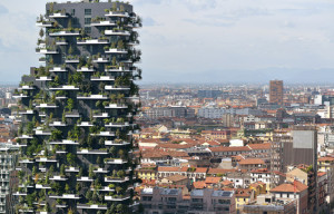 bosco verticale lead