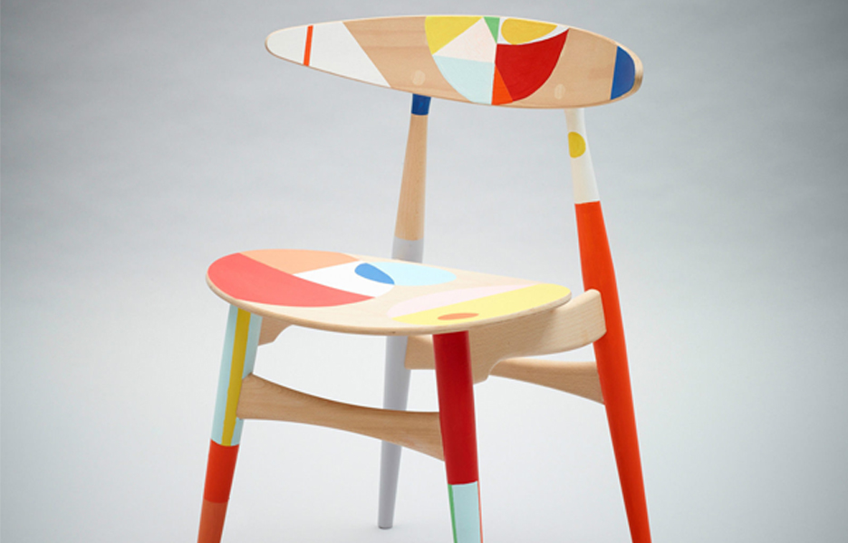 The Chair Ity Project Auction Australian Design Review