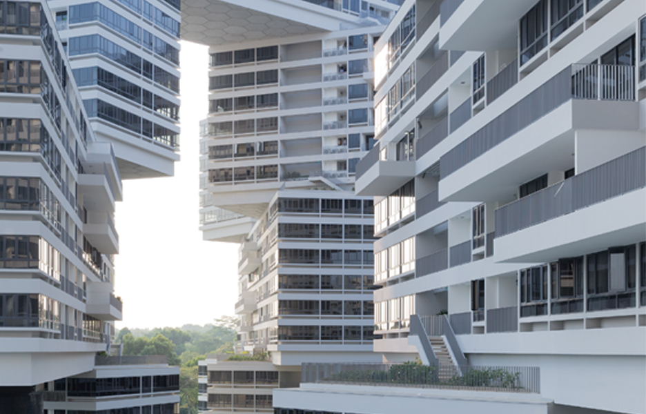 interlace lead