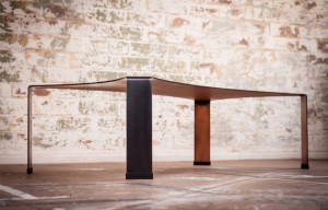 savage design coffee table