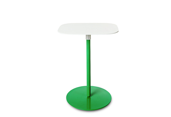 OTM Table in Green