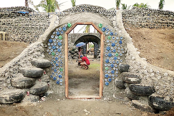 Earthship Philippines