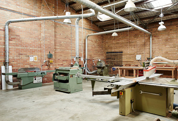 Wood Workshops Material Value Australian Design Review