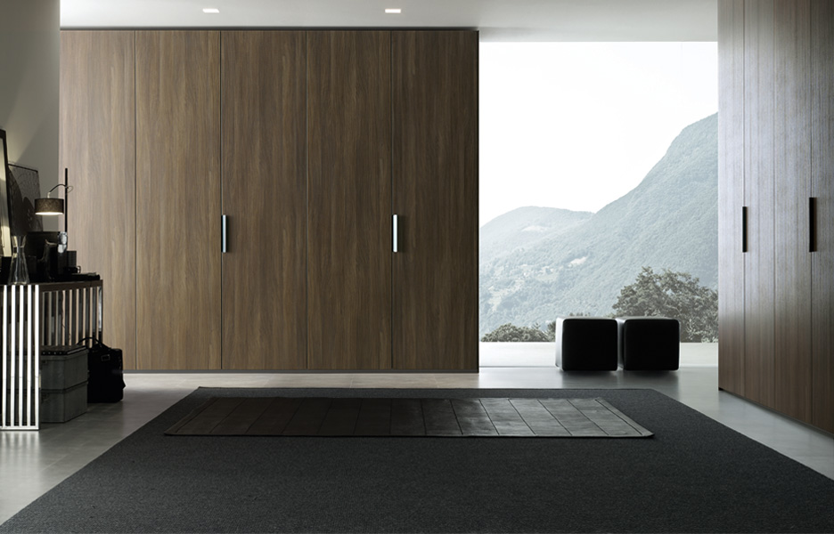 Sand Wardrobe At Poliform Australian Design Review