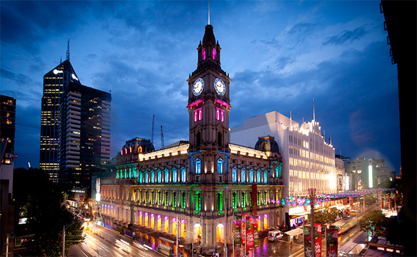 Melbourne-GPO-Today