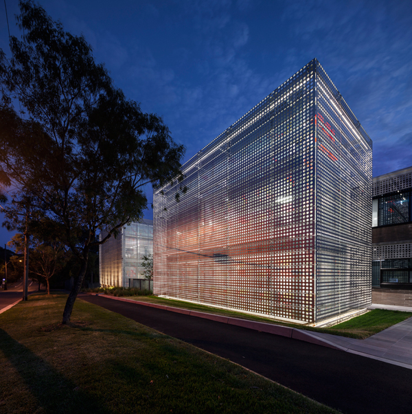 CSL Global Corporate Headquarters by Jacobs Group (Australia) Pty Limited