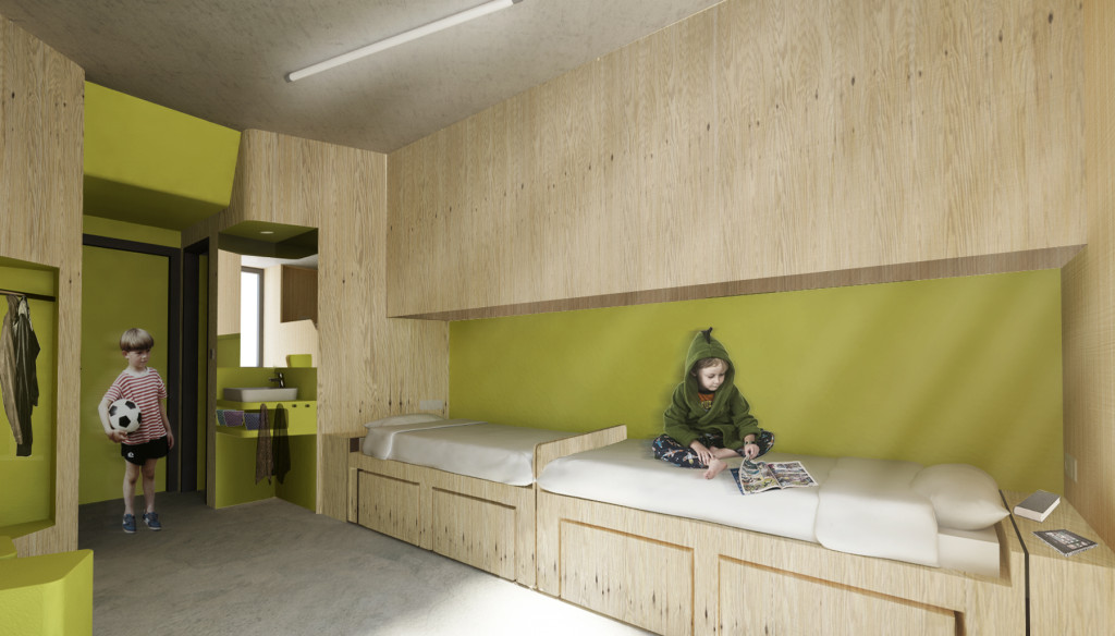 Ground Breaking Ceremony For Lavas Bayreuth Youth Hostel - The-impressive-lava-modular-sofa-system