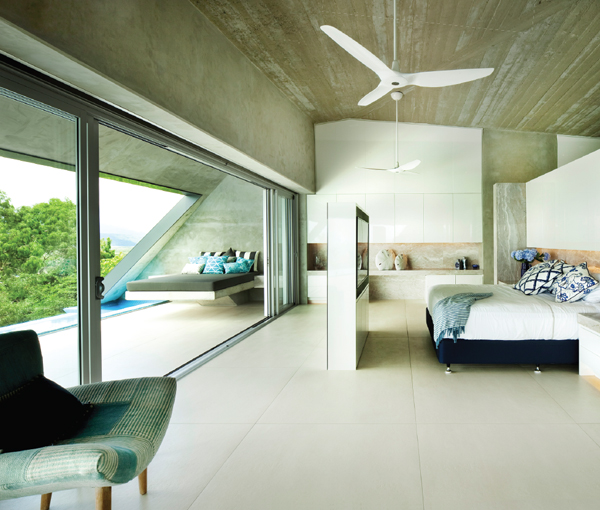 The Edge in Port Douglas by Charles Wright Architects.