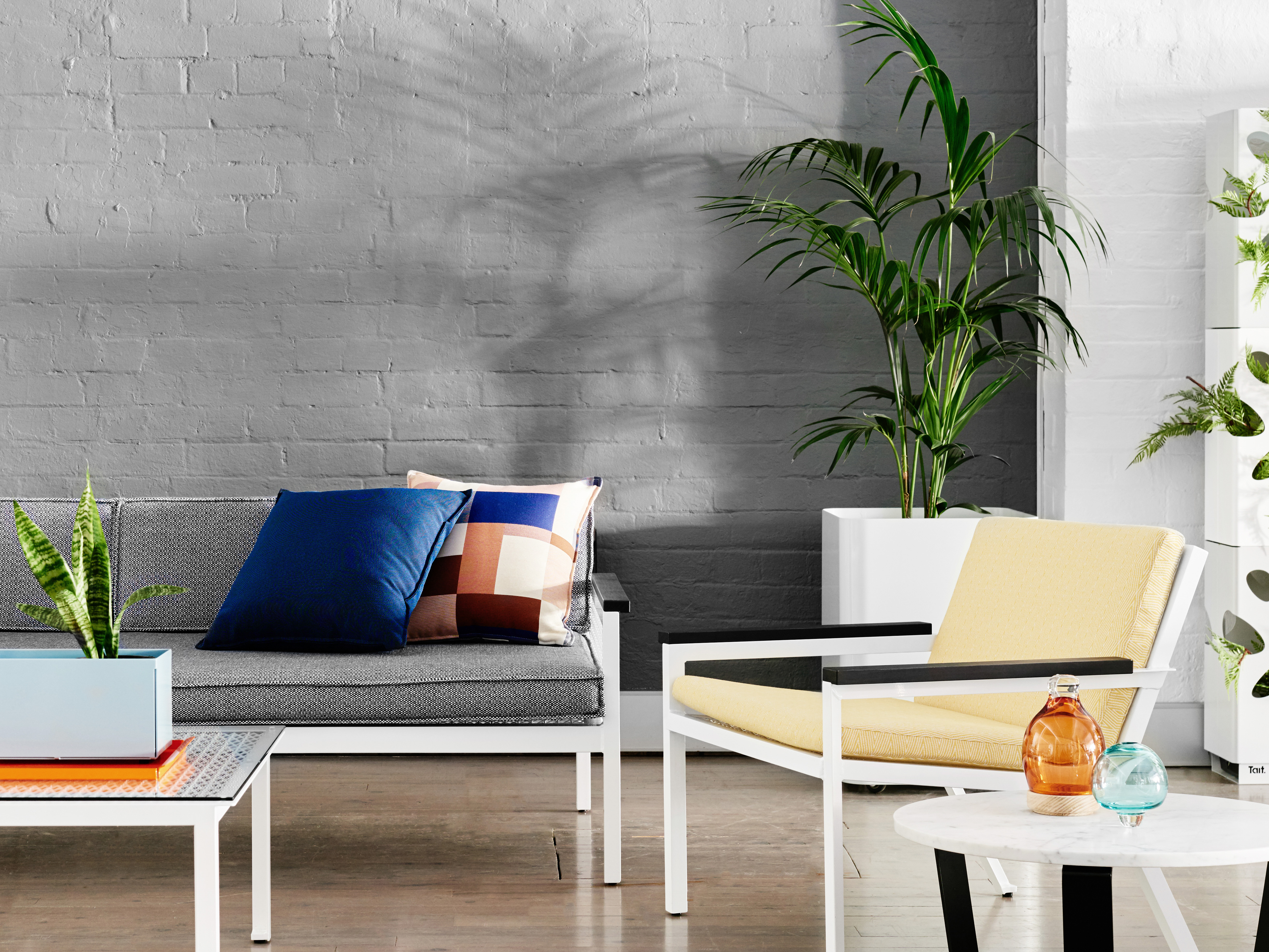 Designoffice unveils a new look for tait s redfern for Interior design agency sydney