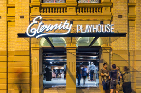 Eternity Playhouse 1