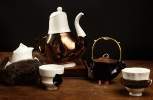 Family Tea Service
