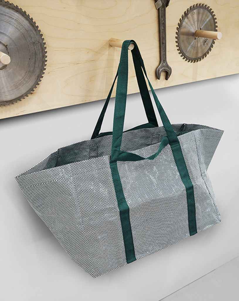 Hay's updated Frakta bag for IKEA