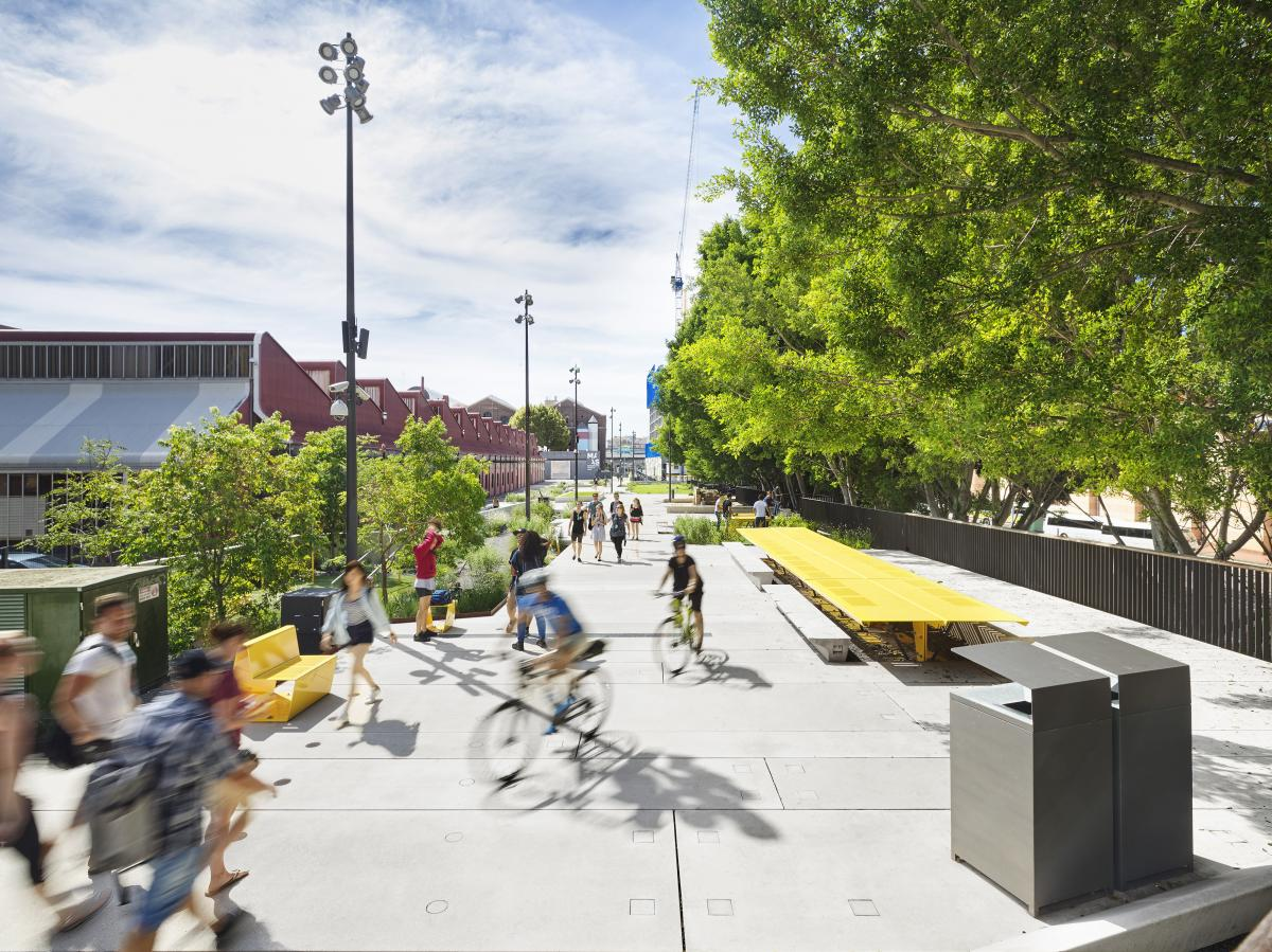 Australian projects shortlisted in waf awards australian for Aspect australia