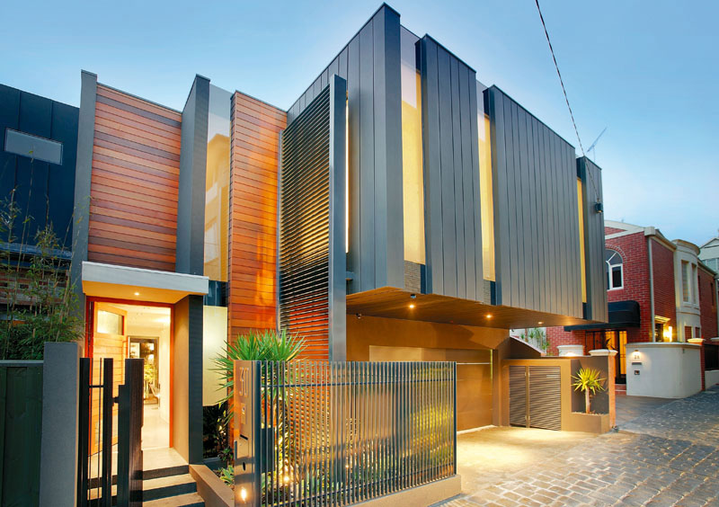 Finnis architects australian design review for Architectural design review