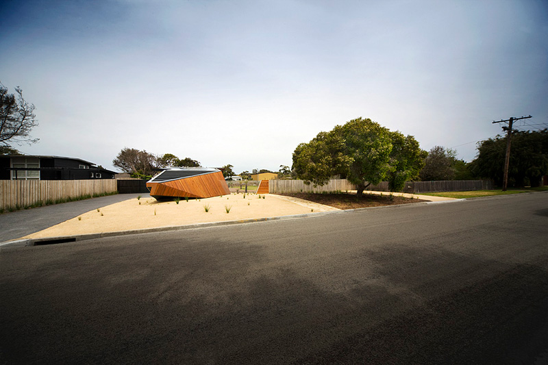 Exceptional McBride Charles Ryan Over The Last Few Years Has Produced Some Of The Most  Engaging Experiments In Australian Housing, Worthy Of Consideration In A  Global ... Pictures Gallery