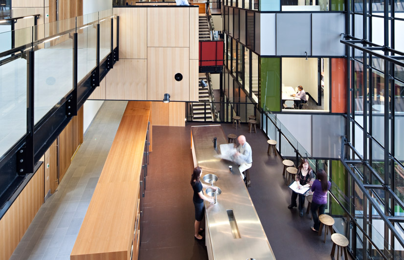 Aia brisbane architecture awards australian design review for Architecture firms brisbane