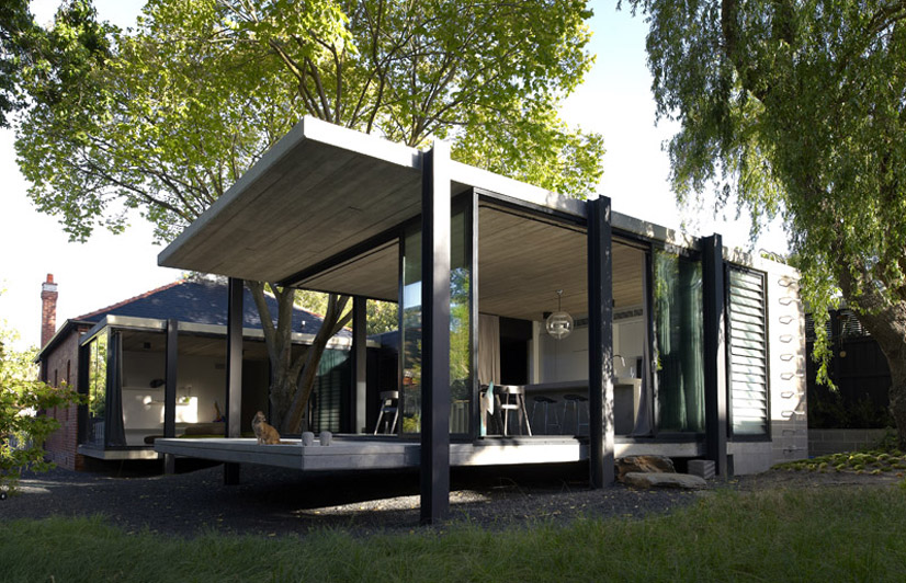 Elm willow house australian design review Architectural design review