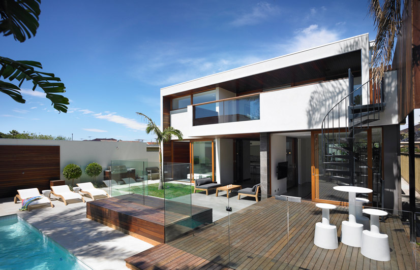 Architecture resort house australian design review for Australian home design software