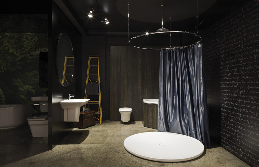 Interior Design Bathe South Melbourne