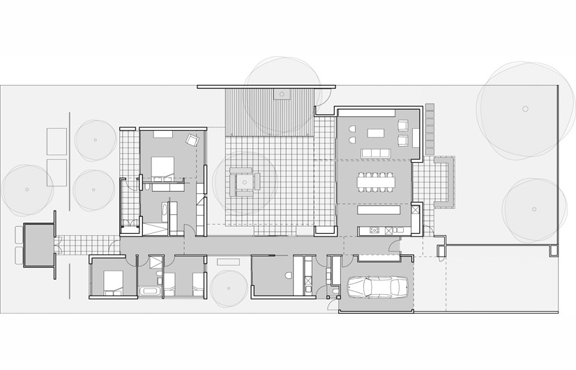 Modern home design architectural house plans australia for Architectural house plans australia