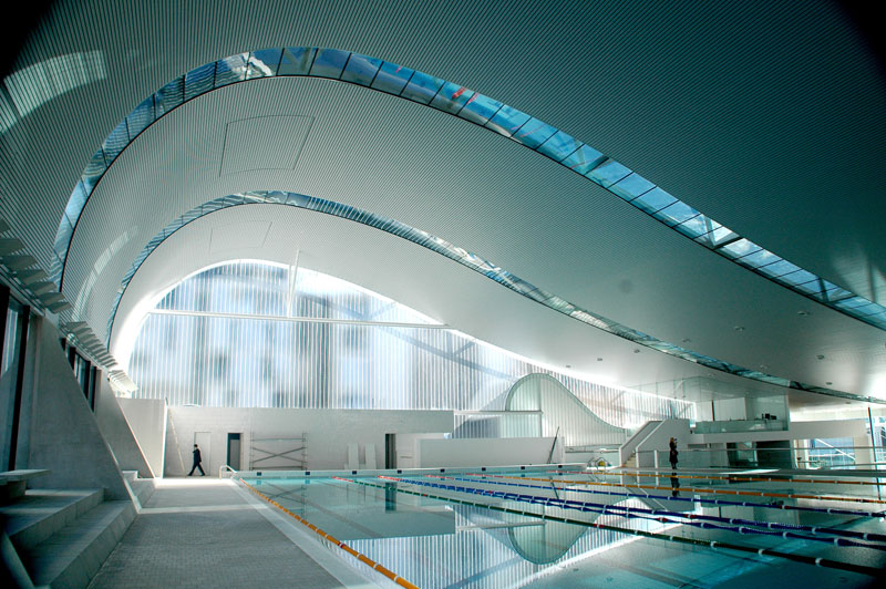 Sydney Pools To Go Off The Grid Australian Design Review