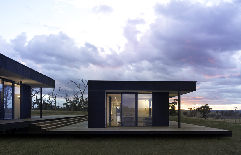 Architect Designed Modular Homes Australia Homemade Ftempo