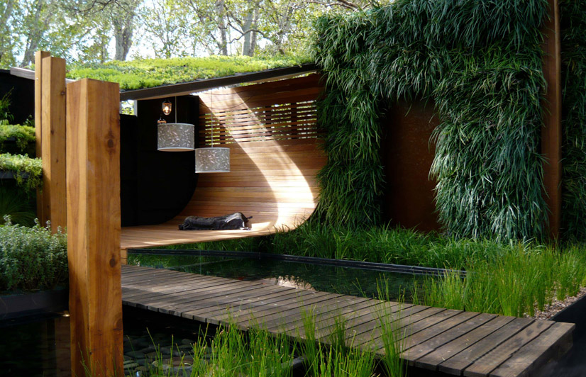 Research; Collection of Landscape Design Images for Inspiration and ...