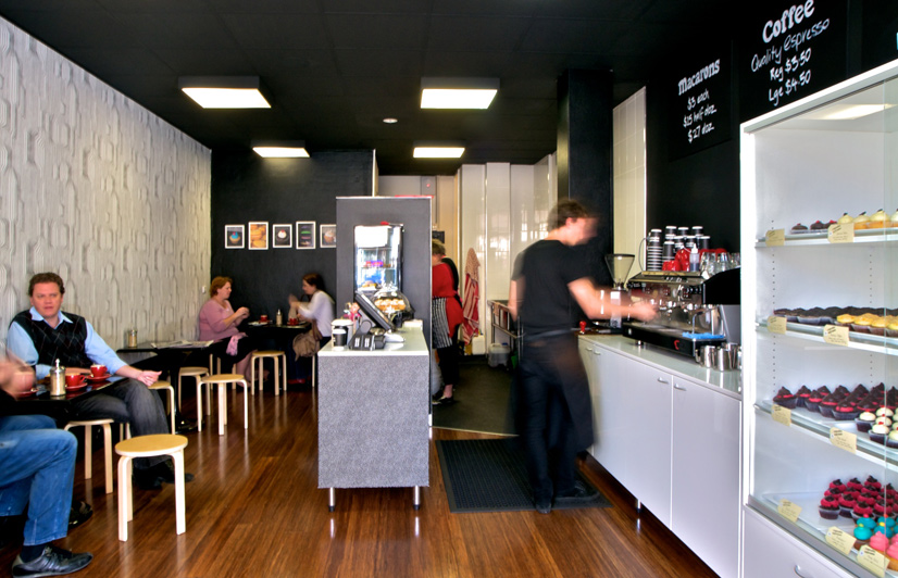 cafe interior design ideas - Cafe Interior Design Ideas
