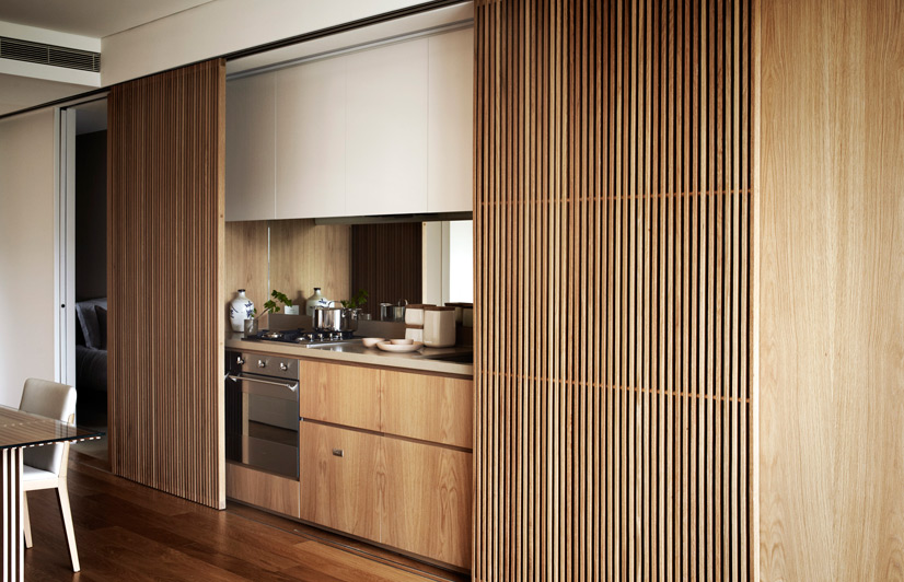 Single Rooms In The Same Flat Sydney