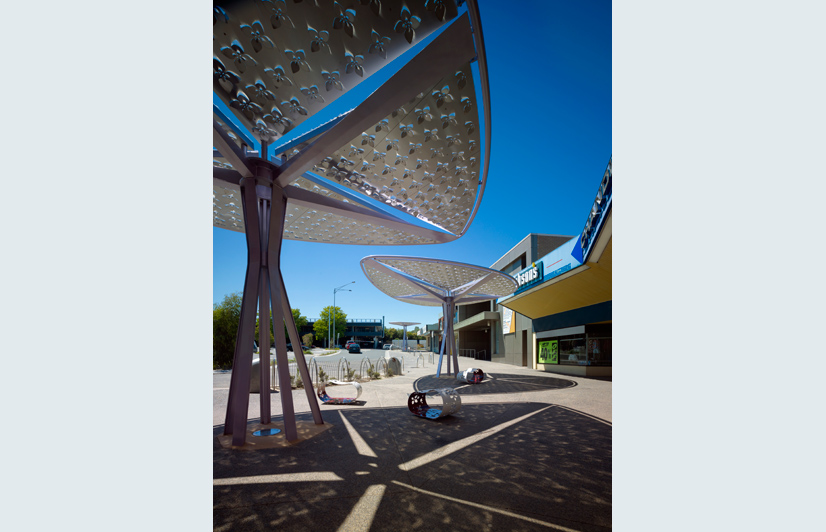 Architecture Boronia Shading Structures And Public