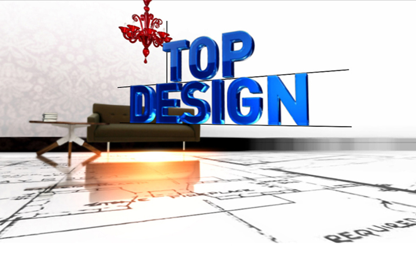 'Top Design' Reality Show Launches In Australia