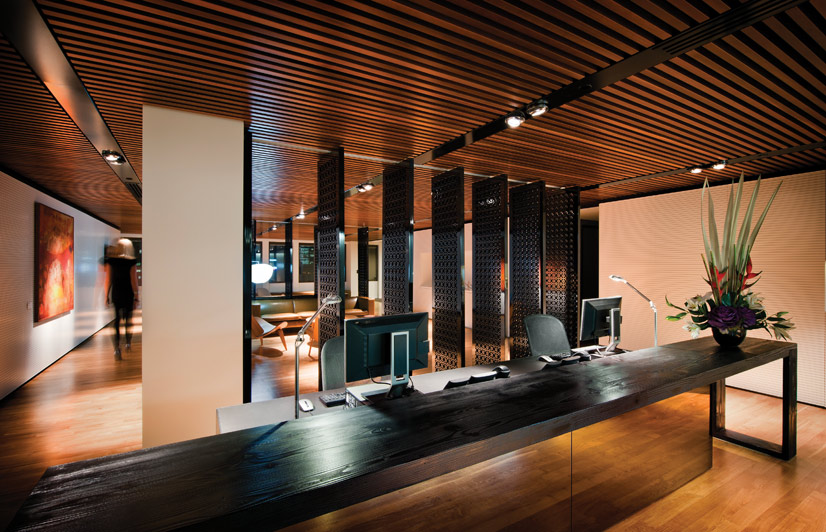 interior design national australia bank adelaide