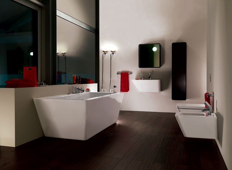 Il bagno alessi dot bathroom collection australian for Bathroom designs sydney