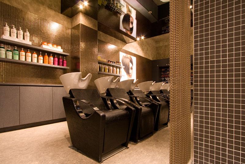 Interior Design Luxe Concept Salon Australian Design Review