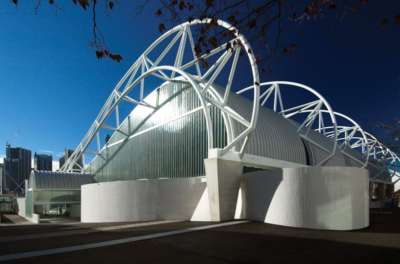 Australian Firms Win At International Architecture Awards