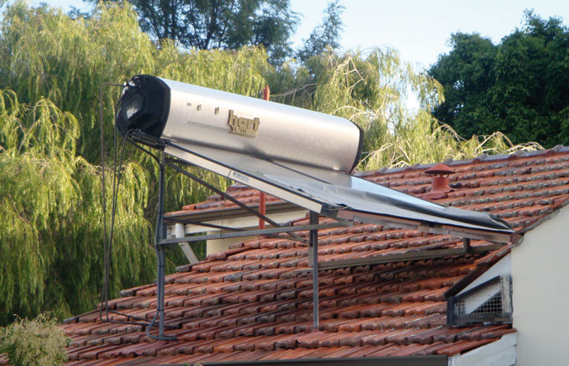 The Failure Of Solar Water Heating Australian Design Review