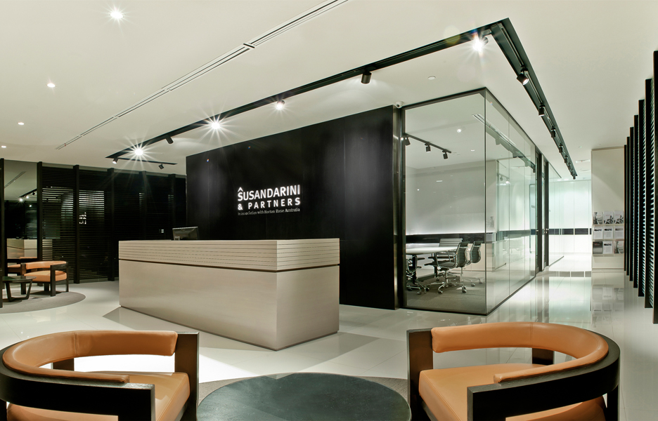 Interior design norton rose jakarta australian design for Commercial interior design firms the list